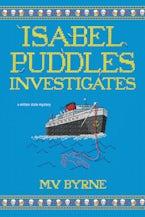 Isabel Puddles Investigates