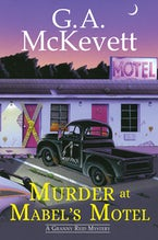 Murder at Mabel's Motel