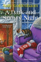 A Dark and Snowy Night