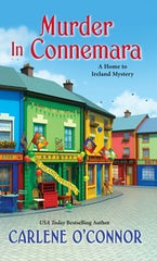 Murder in Connemara