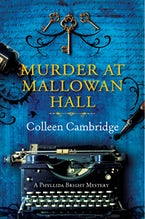 Murder at Mallowan Hall