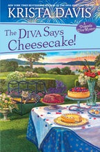 The Diva Says Cheesecake!