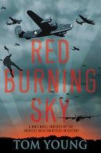 Red Burning Sky