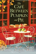 The Café between Pumpkin and Pie