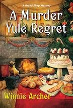 A Murder Yule Regret