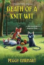 Death of a Knit Wit