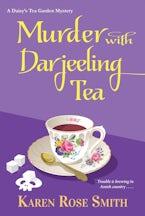 Murder with Darjeeling Tea
