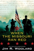 When the Missouri Ran Red