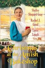 Christmas at the Amish Bakeshop