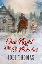 One Night at the St. Nicholas