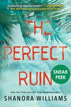 The Perfect Ruin: Chapter Sampler