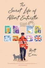 The Secret Life of Albert Entwistle