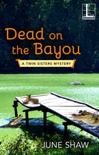 Dead on the Bayou