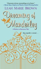 Dreaming of Manderley