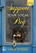 Support Your Local Pug