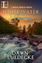 White Water Passion