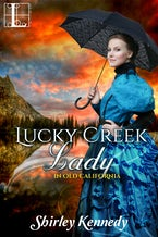 Lucky Creek Lady
