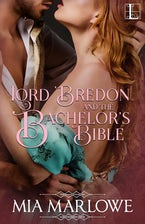 Lord Bredon and the Bachelor's Bible