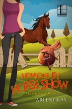 Homicide by Horse Show