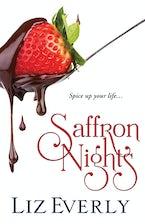 Saffron Nights