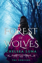 A Forest of Wolves