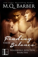 Finding Their Balance