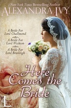 Here Comes the Bride (bundle set)