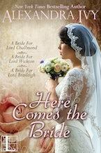 Here Comes the Bride (bundle set)