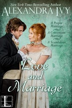 Love and Marriage (bundle set)