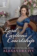 Lord Carlton's Courtship