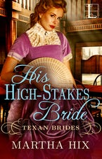 His High-Stakes Bride