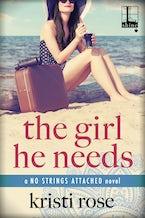 The Girl He Needs