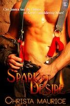 Spark Of Desire