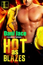 Hot As Blazes