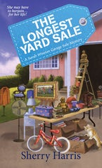 The Longest Yard Sale