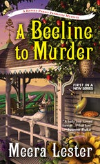 A Beeline to Murder